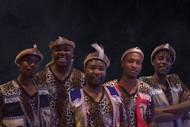 Zulu Love - South African Harmonies