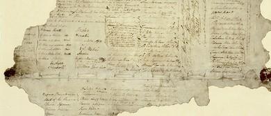 Treaty of Waitangi Drama