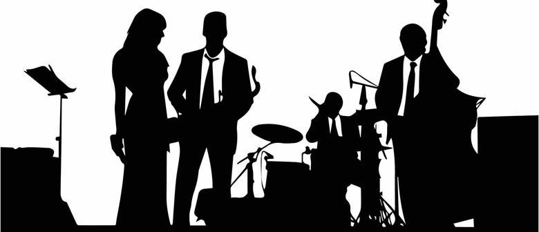 Wellington Jazz Festival: Kahutara Municipal Brass Band