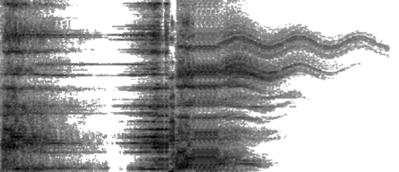 Workshop: Spectral Transcription for Artists