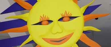 Freaky Friday: Night of The Creepy Carnival