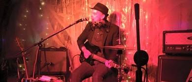 Blues Night: Stomping Nick & Blues Professor
