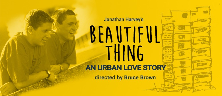 Auditions: Beautiful Thing