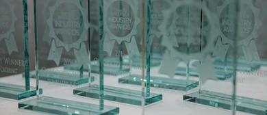 2018 Taranaki Wedding Industry Awards