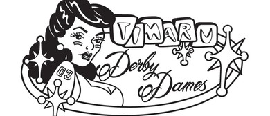 Timaru Derby Dames v Sirens Of Smash