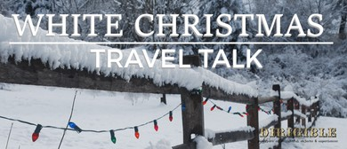 White Christmas Travel Talk