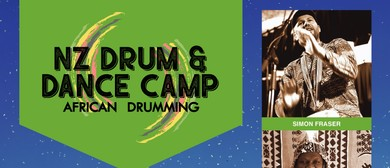 NZ Drum & Dance Camp