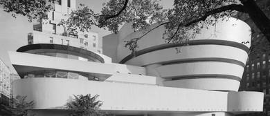 Library Talks: William Morris to Frank Lloyd Wright