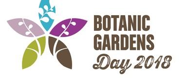Botanic Gardens Day 2018