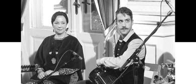 Magyar Concert With Marta Sebestyen