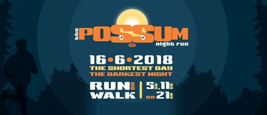 The Possum Night Run