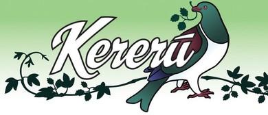 Kereru Brew Talk