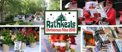 Rathkeale Christmas Fete 2018