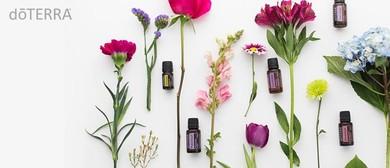 Intro to Essential Oils