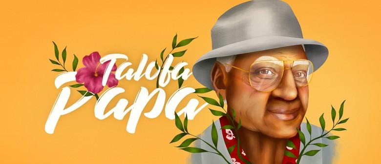 Talofa Papa