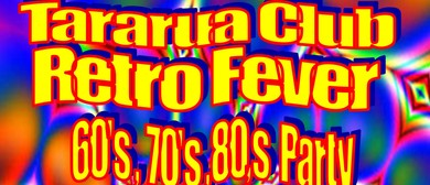 Retro Fever Show