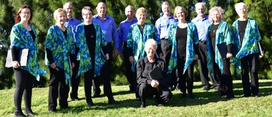 The Orlando Singers: Songs for Waiheke