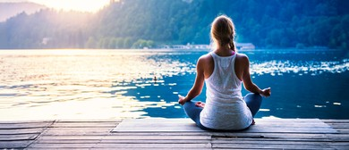 Yolanda Cholmondeley-Smith - Meditation Made Simple