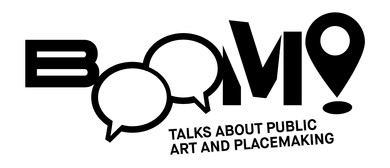 Boom! Dr. Ryan Reynolds: Placemaking As Not-Not-Art