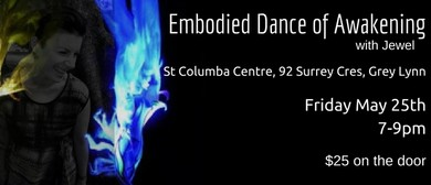 Embodied Dance of Awakening