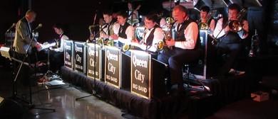 Queen City Big Band