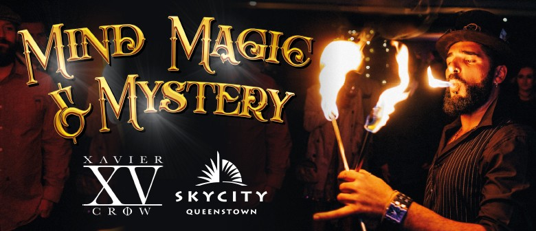 Mind Magic & Mystery