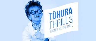 Tūhura Thrills – Science