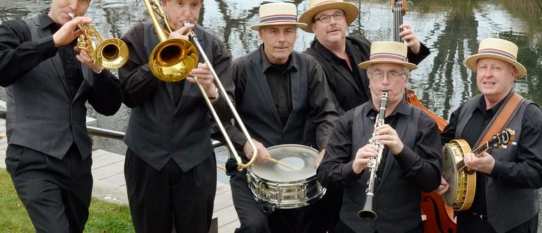 Rivercity Jazzmen