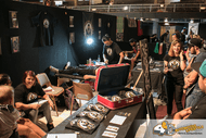 Image for event: Auckland Custom Culture and Tattoo Show 2019