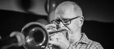 Hamilton Jazz Society - The Grant Mason Connection