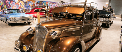 NZ Lowrider Nationals 2019