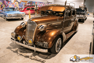 Image for event: NZ Lowrider Nationals 2019