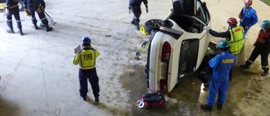 UFBA Regional Road Crash Challenge