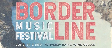 Borderline Music Festival 2018