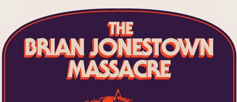 The Brian Jonestown Massacre