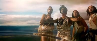The Tarawera Eruption - Watch the Rotorua Stories Movie