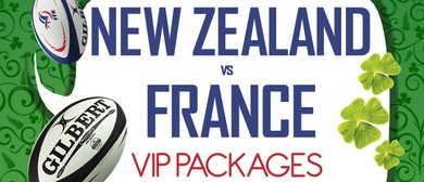 The Green Man Pub - All Blacks Test Packages