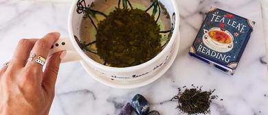 Tea Leaf Reading - High Tea