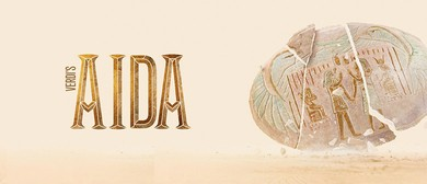 Trusts Community Foundation Opera In Concert: Verdi's Aida
