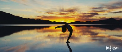 Infusion Yoga & Revive Retreat