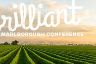 Image for event: Marlborough Conference