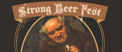 Beer Tasting & Platters with North End Brewing Co.