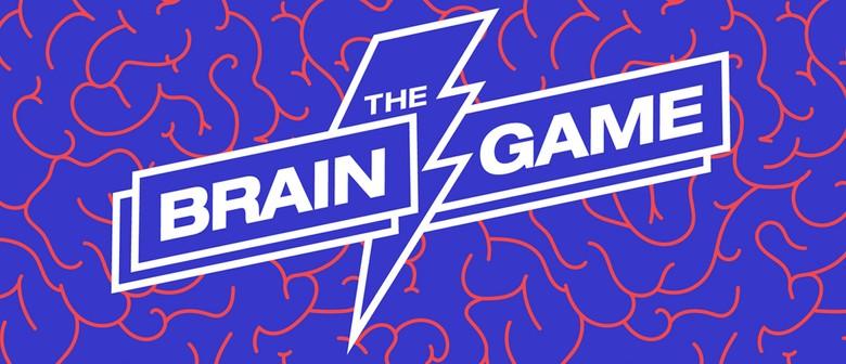 The Brain Game Ultimate Trivia Quiz