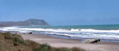 Cape Turnagain Fishing Club Re-Launch