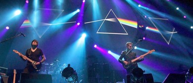 CCR and Pink Floyd Revival Show