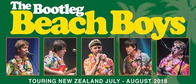 The Bootleg Beach Boys: CANCELLED