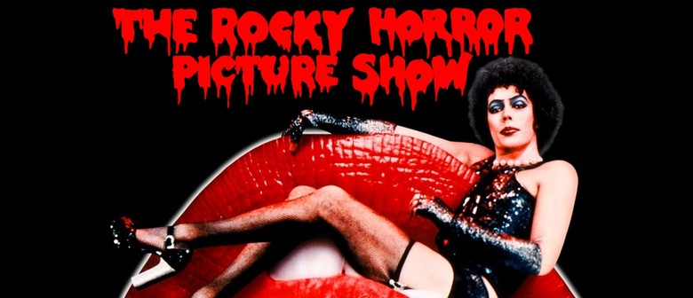 The Rocky Horror Picture Show Shadowcast