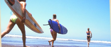 Surf Sistas – Ladies Only Surfing Club
