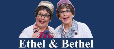 Ethel & Bethel Bingo Babes Fundraising Night