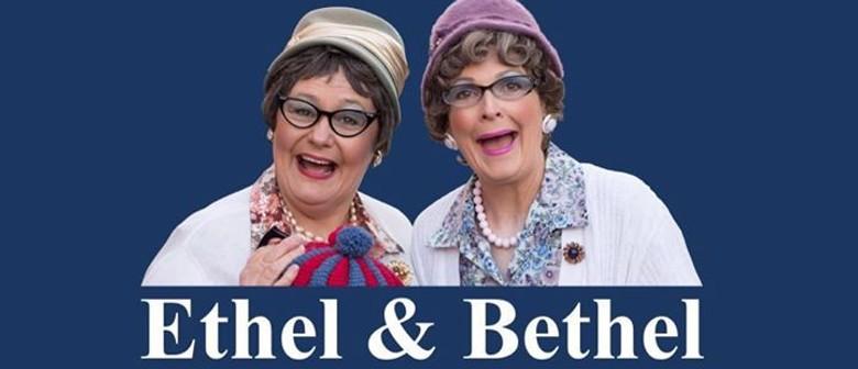 Ethel & Bethel Bingo Babes Fundraising Night